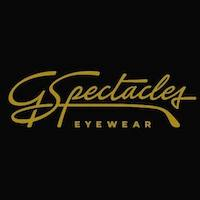Logo G-Spectacles gafas