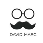 Logo de David Marc Gafas
